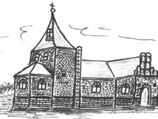 Kirche Drohndorf