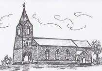 Kirche Mehringen