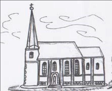 Kirche Sandersleben