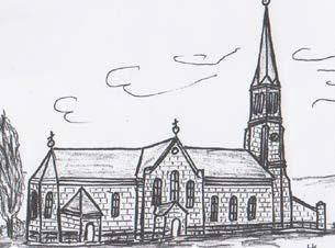 Kirche Schackstedt