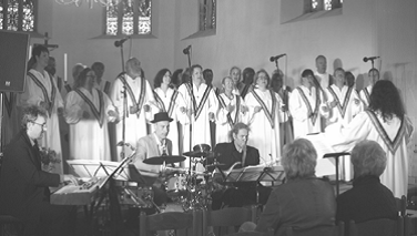 Nachlese über vergangene Konzerte unserer Kirchengemeinden