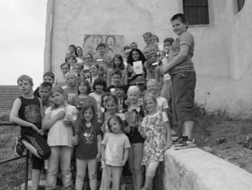 Kinderfest in Freckleben